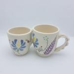Kashubian mugs