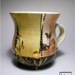Gilt Cup