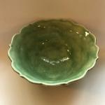 Leaf Display Bowl