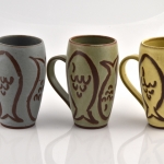 Little Fishes Mugs