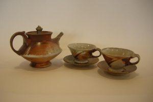 Pottery Supply House Juror's Choice for Jen Drysdale